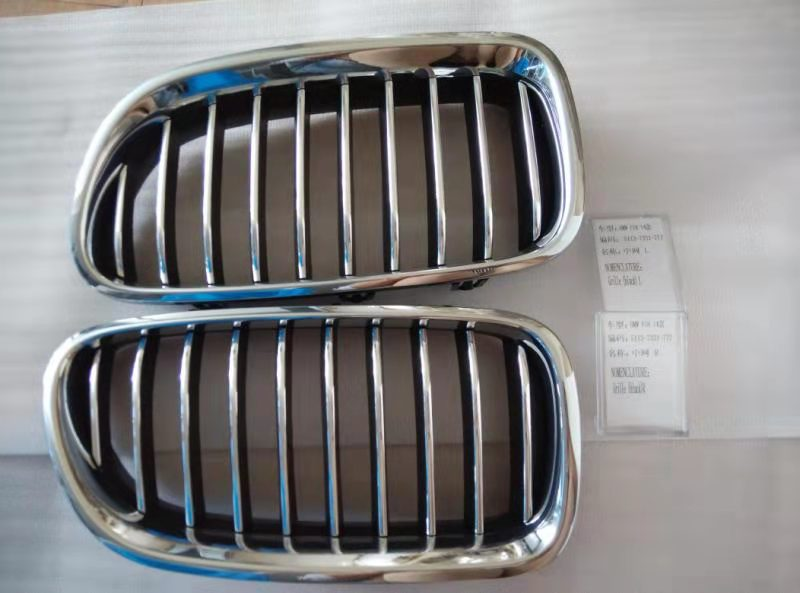 F10 GRILLE